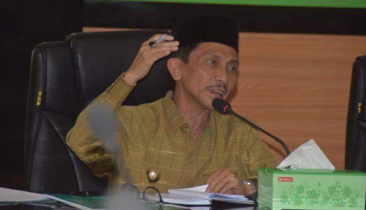 Pembangunan BSPS Gorontalo
