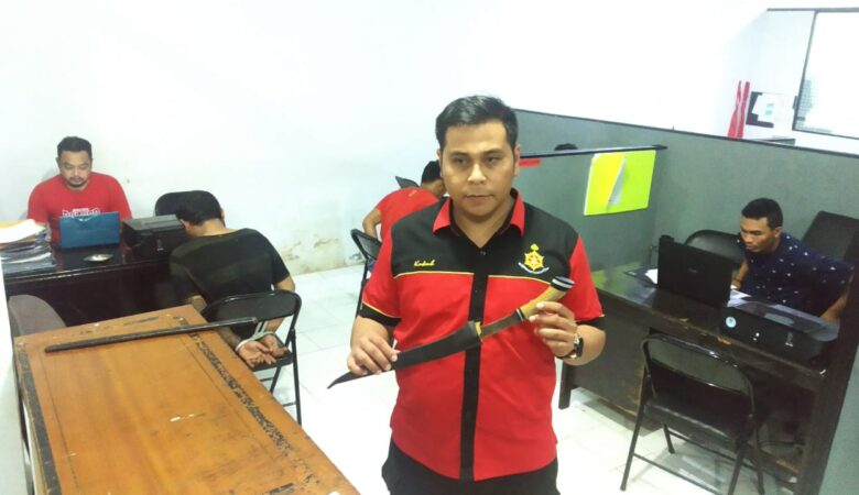 Pembunuhan Telaga Gorontalo