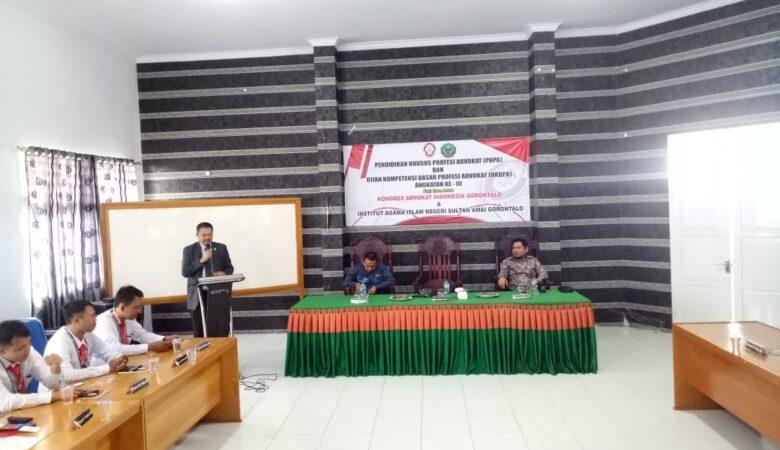Advokat Gorontalo