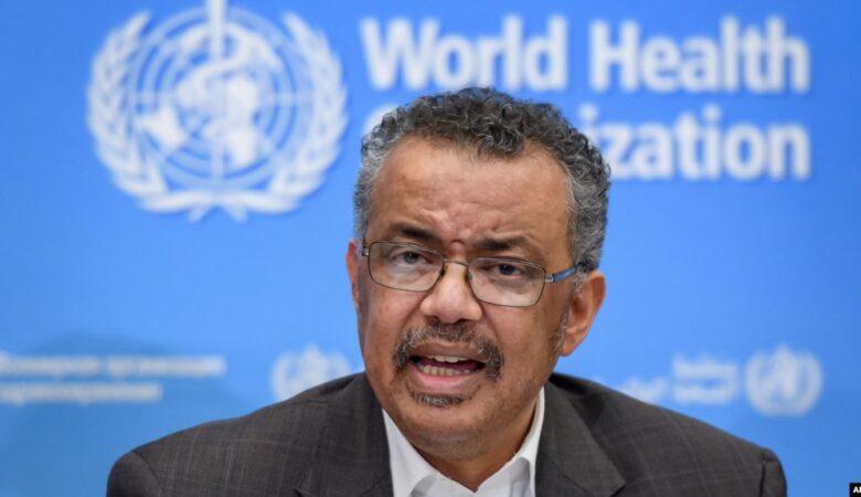 Darurat Kesehatan Global