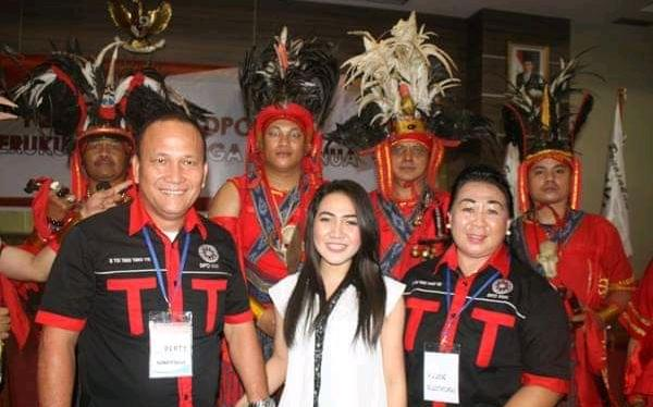 KKK-Go Minahasa Utara