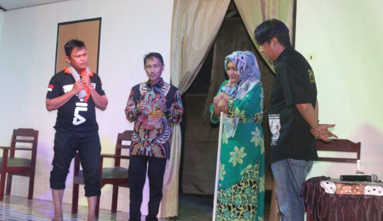 Seni Teater di Gorontalo