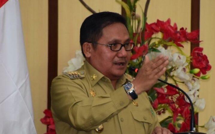 Wali Kota Gorontalo.