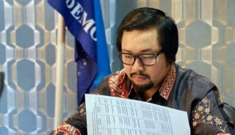 Erwin Petisi Karantina Gorontalo