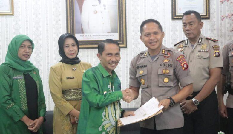 Gorontalo Hibah Pilkada