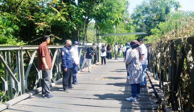 Pembangunan Jembatan Molintogupo