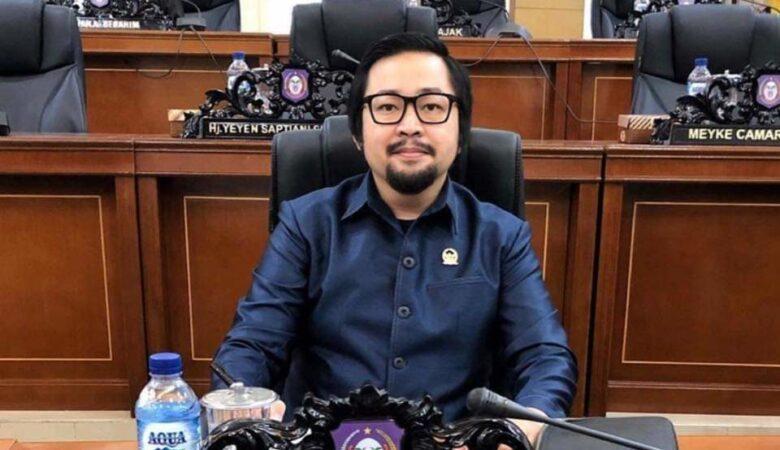 Erwin Ismail PSBB