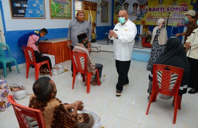 Gorontalo Ingin New Normal