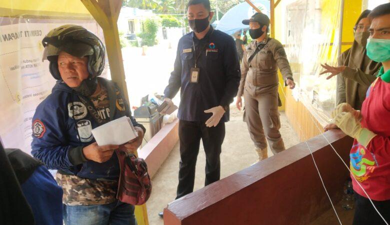 Ombudsman Perbatasan Gorontalo