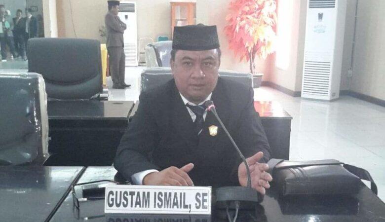 Gustam Ismail