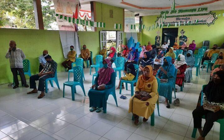 Gorontalo Program P2L