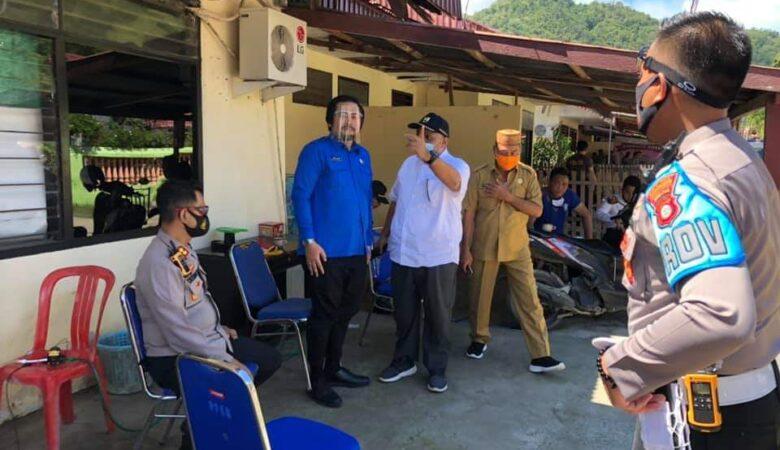 Aspol Polres Gorontalo Kota