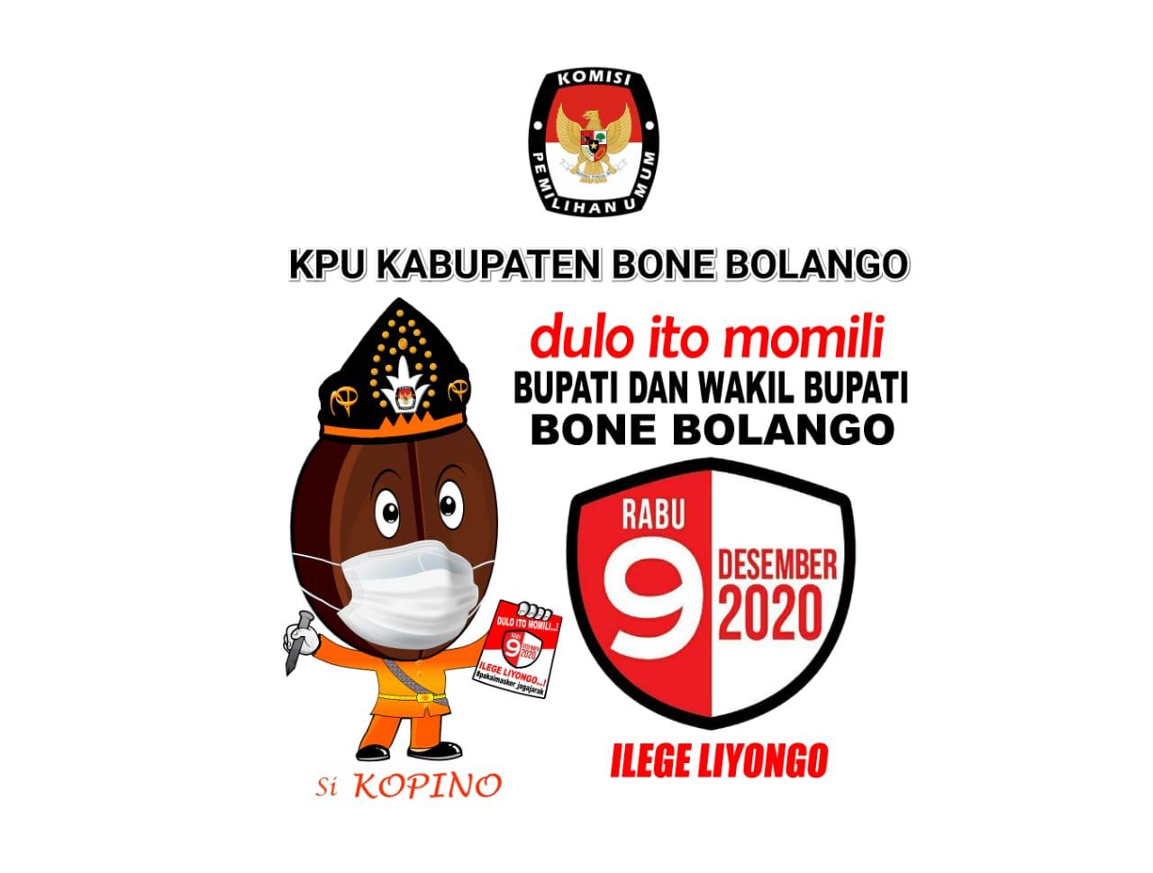 Kpu Bone Bolango Read Id