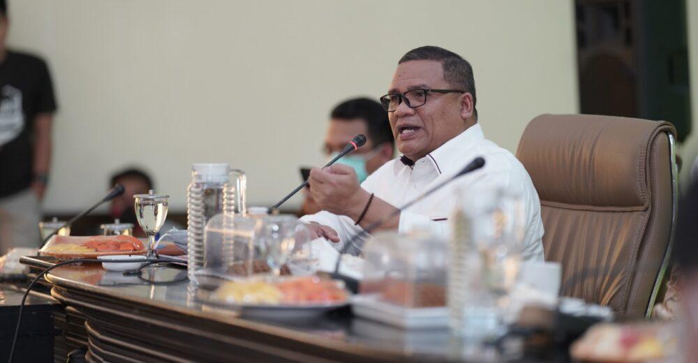 Rektor UNG