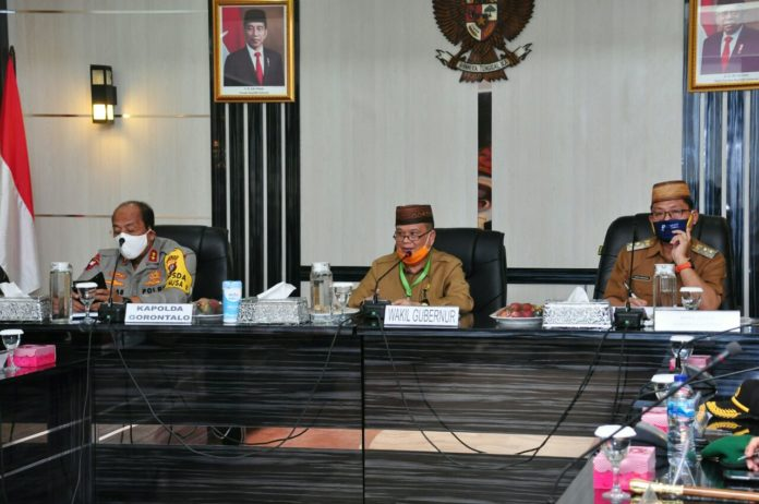 TKA di Gorontalo