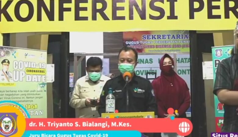 dr Triyanto