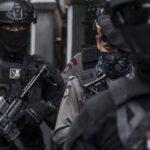 Densus 88 Tangkap 7 Orang Terduga Teroris di Pohuwato