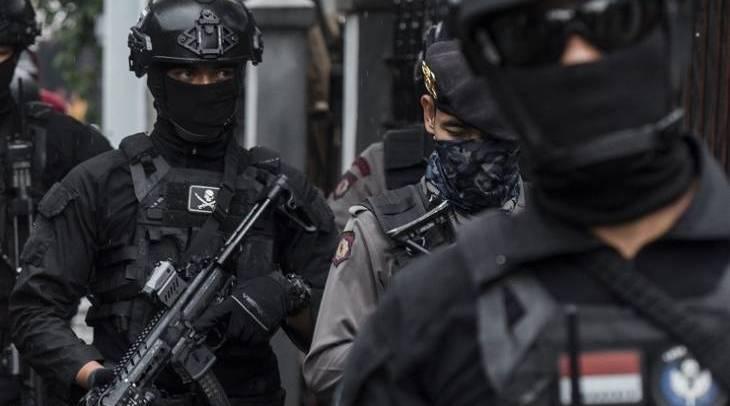 Teroris Pohuwato