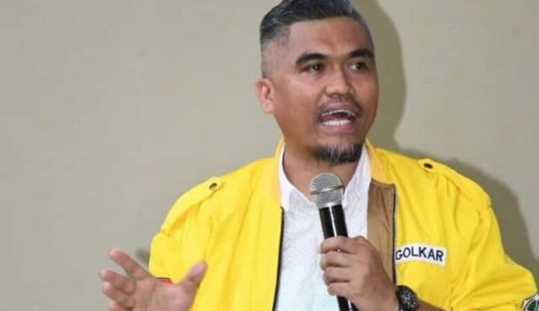 Hamzah Sidik 1, Pilkada Kabupaten Gorontalo