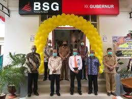 Kantor Kas BSG