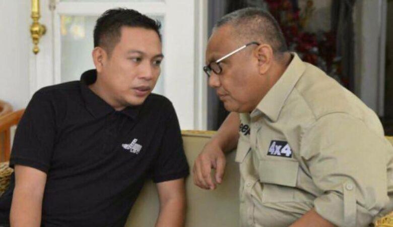 Kepemimpinan Golkar Gorontalo