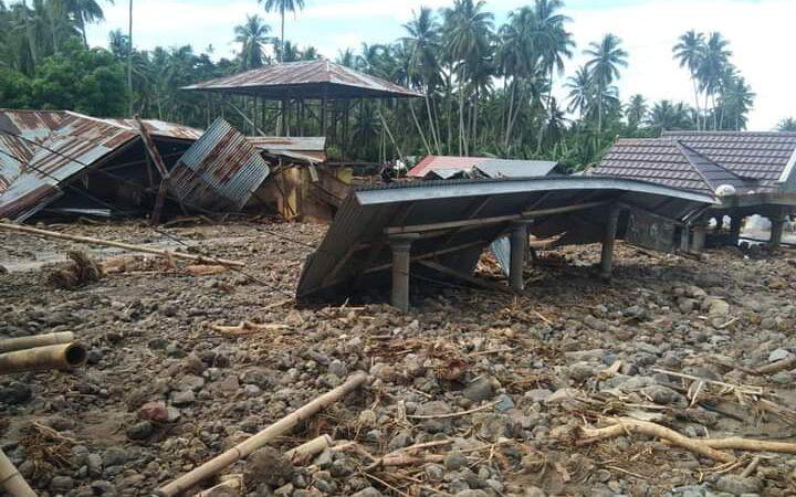 Banjir Bandang Bulawa