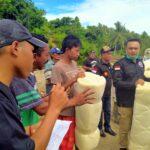 KOMPAK Gorontalo Salurkan Bantuan untuk Korban Banjir di Bulawa