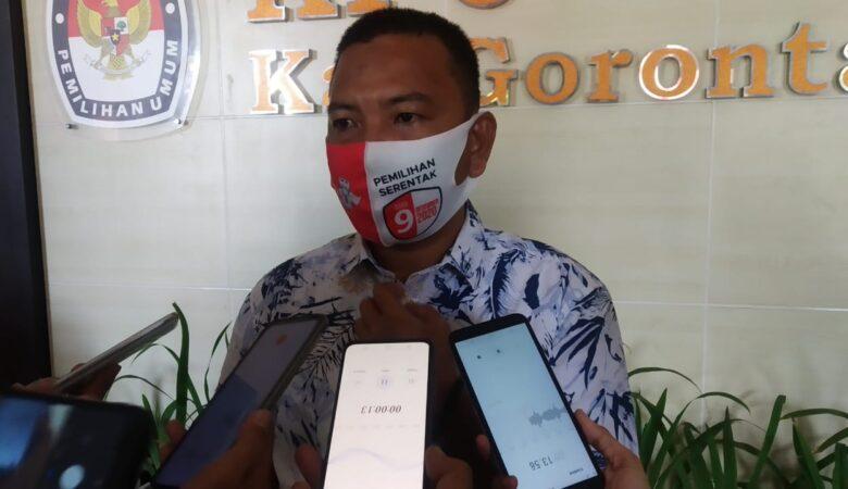 KPU Gorontalo