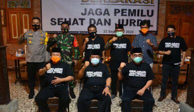 TNI Netral