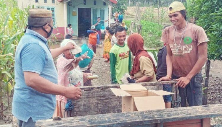 Banjir di Patilango