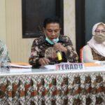 Diduga Langgar Kode Etik, DKPP Periksa Penyelenggara Pemilu di Gorontalo