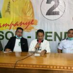 Miliki 15 Bukti, Paslon Nelson-Hendra Laporkan Bawaslu ke DKPP RI