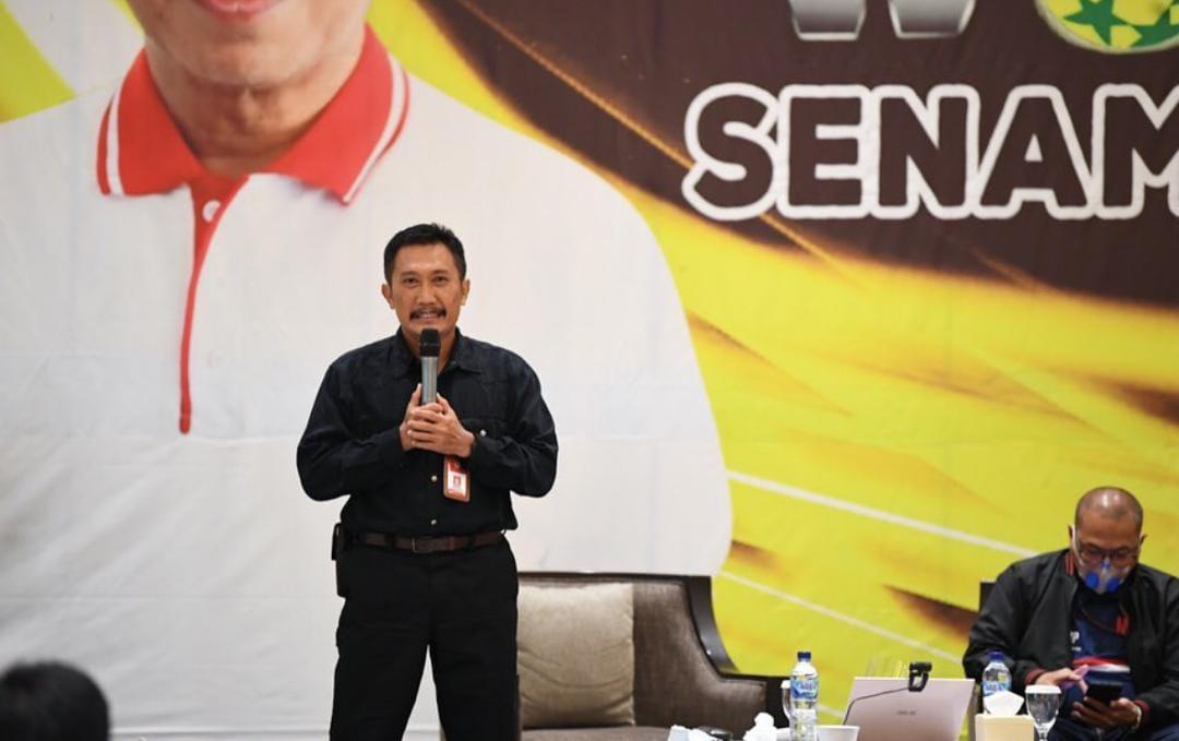 Sports Industry Solusi Bagi Perkembangan Olahraga Indonesia Read Id