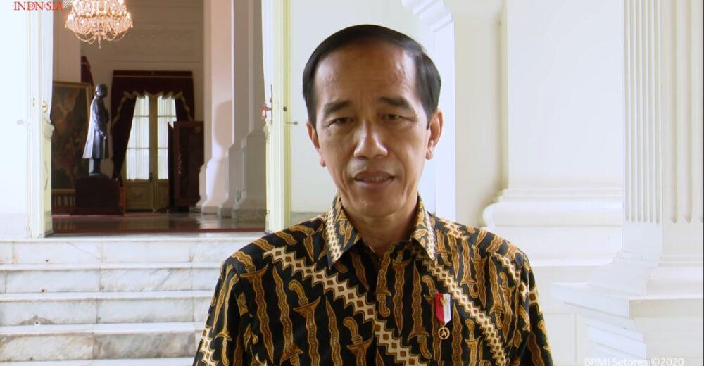 Edhy Prabowo Ditangkap