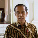 Presiden Jokowi Angkat Bicara Soal Edhy Prabowo Ditangkap KPK