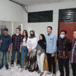 """Pemkab Gorontalo dan MSG Garap Film """"Perempuan Penjaga Suami"""""""