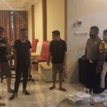 Pertandingan Game Online di Gorontalo Dibubarkan