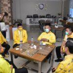 Marten: Jabatan Gubernur Gorontalo Kedepan Harus dari Kader Golkar