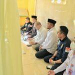 Minim Sarana Dan Prokes, Dokter di Sulteng Tolak Tangani Pasien Corona, LaNyalla : Segera Perbaiki