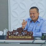 Edhy Prabowo Ditangkap Terkait Dugaan Suap Ekspor Benih Lobster