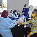 Pelaksanaan Musda Golkar di Kota Gorontalo Perketat Protokol Kesehatan