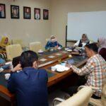 UNG Kawal Kasus Penganiayaan Dosen Fakultas Hukum