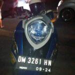 Tabrakan dengan Pick up, Seorang Pengendara Motor di Gorontalo Tewas