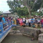 Siswa SMP di Gorontalo Tewas Tenggelam di Saluran Irigasi