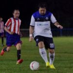 Erwinsyah Ismail Perkuat Silaturahmi Lewat Sepak Bola