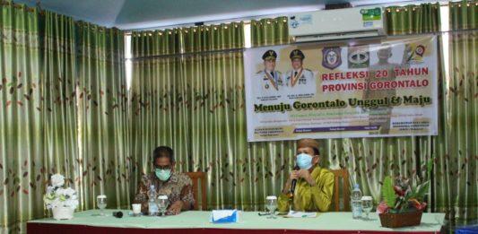 Pembangunan Gorontalo
