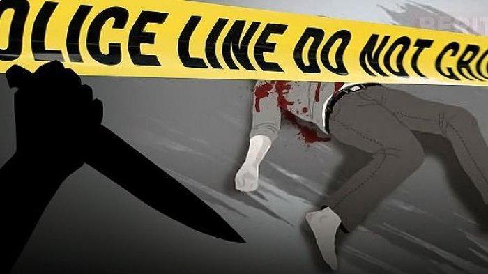 Penikaman dan Pembunuhan Gorontalo