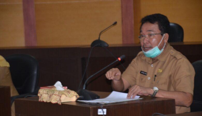 Anggota DPRD Gorontalo
