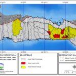 Waspada! Hujan Disertai Kilat dan Angin Kencang Berpotensi Landa Gorontalo