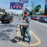 Bapera Kota Gorontalo Galang Dana Bantu Korban Bencana di Sulbar dan Sulut